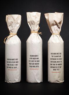 Paper, Organic Packaging