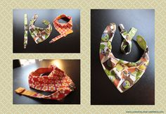 Bib and pacifier with sewing machine Sewing For Kids, Baby Sewing, Baby Diy Projects, Abc For Kids, Scrap Material, Diy Baby Gifts, Free Motion Quilting, Baby Bibs, Little Babies