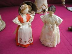 17 Best images about how to make corn husk dolls on . Audrey Doll, Corn Husk Crafts, Corn Dolly, How To Make Corn, Corn Husk Dolls, Sewing Dolls, Weaving Art, Soft Dolls, Doll Crafts