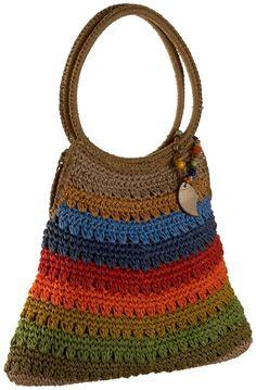 Marvelous Crochet A Shell Stitch Purse Bag Ideas. Wonderful Crochet A Shell Stitch Purse Bag Ideas. Love Crochet, Diy Crochet, Crochet Crafts, Crotchet Bags, Knitted Bags, Crochet Handbags, Crochet Purses, Craft Bags, Crochet Fashion