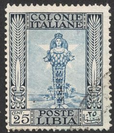 1924-40 Libya