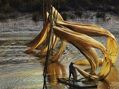 Thierry Bornier's Breathtaking Photos of China Will Stun You into Silence | The Creators Project