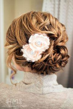 21 Seriously Gorgeous Wedding Hairstyles - MODwedding