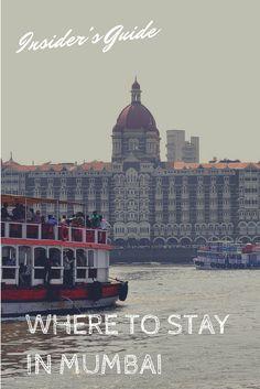 travel insider guide mumbai