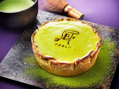 PABLO's mouthwatering matcha cheese tart is back again for a limited time | SoraNews24 food, drink, coffee, cake, sushi, ramen, noodles, soba, sashimi, matcha, green tea, tea, kitkat, kit-kat, candy, sweets, ice cream, the real japan, real japan, japan, japanese, guide, tips, resource, tricks, information, guide, community, adventure, explore, trip, tour, vacation, holiday, planning, travel, tourist, tourism, backpack, hiking http://www.therealjapan.com/subscribe/
