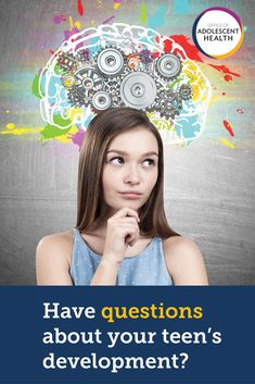 Learn what to expect, tips for how to talk to your teen, and how to be a good role model with these resources from Adolescent Health: Think, Act, Grow®️️ (TAG). Think, Teenager, Adolescence, Kids And Parenting, Role Models, This Or That Questions, Health, Face, Youth