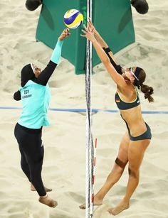 Sombra de Phelps, ginasta levitando, mergulho na chegada e técnico pelado