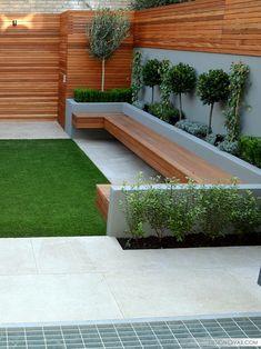Дизайн садового участка своими руками - фотогалерея |  Круто