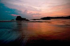 Manuel Antonio, Costa Rica. I love this place. Part of my heart is there.