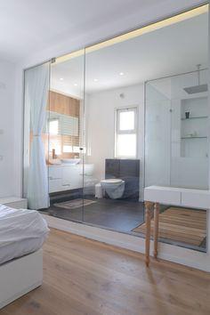 Netanya Penthouse 1.0 by Dori Interior Design | HomeDSGN