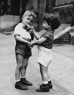 Fred Stein Friends, 1943
