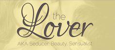 lover brand archetype | BRANDALITY Archetypes