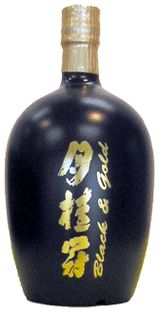 Gekkeikan Black & Gold Sake $12.29 - This versatile sake has a smooth, mellow flavor and can be enjoyed warm, room temperature or chilled.