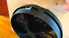 CHEAP DIY Whole House Fan!! Cool without A/C!!