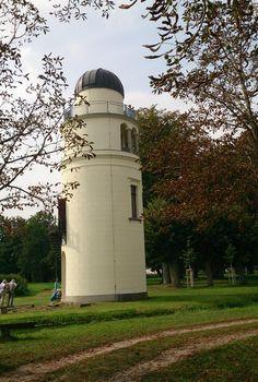 Sternwarte in Remplin Mecklenburg