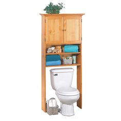 Latest Posts Under: Bathroom over the toilet storage
