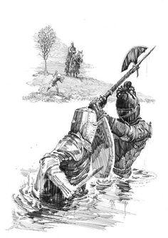 A Knight of the Seven Kingdoms (preorder) by George R. R. Martin — Subterranean Press