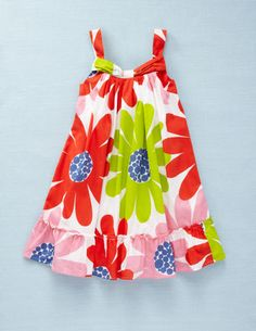 simple sun dress