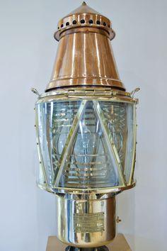 AGA lamp