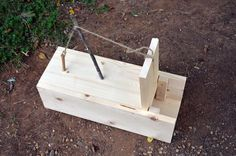 Survival Skills: Build a Better Box Trap | Outdoor Life