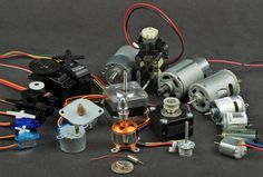 "Need to choose a motor? This motor selection guide will help <a href=""https://learn.adafruit.com/adafruit-motor-selection-guide"" rel=""nofollow"" target=""_blank"">learn.adafruit.co...</a>"