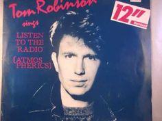 Tom Robinson Band Rising Free