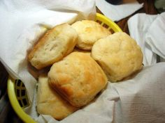 Bon Ton Mini Mart biscuits in Henderson, KY