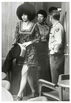 On this day June 4, 1972, after 13 hours of deliberations, an all-white jury found Angela Davis not guilty of murder, kidnapping and criminal conspiracy charges.