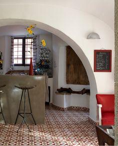 Girona.Casa Migdia - Sant Jordi Desvalls