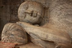 Ancient city of Polonnaruwa, Sri Lanka (www.secretlanka.com)