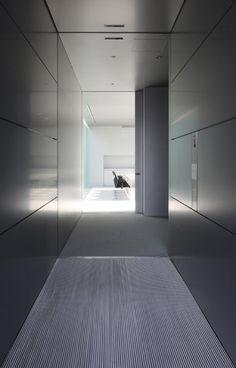 Breathing Factory, Osaka | Takashi Yamaguchi & Associates