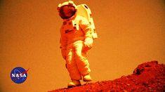 El proyecto secreto Redsun: el hombre ya ha estado en Marte en los años 70