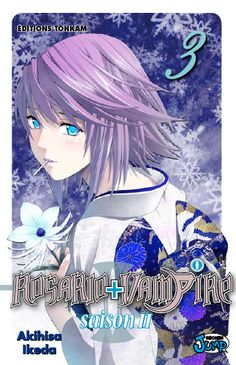 Rosario to Vampire Season II - Vol. Anime Neko, Manga Anime, Anime Art, Cosplay Characters, Anime Characters, Vampires, Manga News, Female Anime, Manga Pages