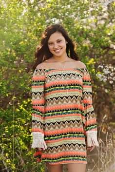 Sunset Shades Tunic Dress – Laney Lu's Boutique