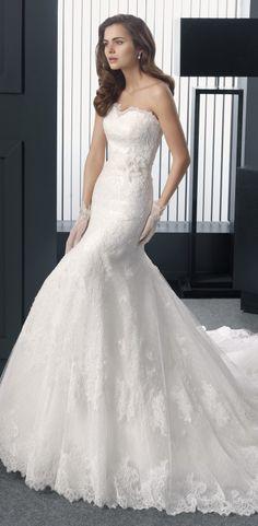 Roy - свадебное платье от TWO BY ROSA CLARA