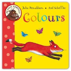 Buy My First Gruffalo: Colours By Julia Donaldson, in Very Good condition. Our cheap used books come with free delivery in the UK. Cheap Used Books, Used Books Online, Buying Books Online, Axel Scheffler, Animal Action, The Gruffalo, Teaching Colors, Book Challenge, Book People