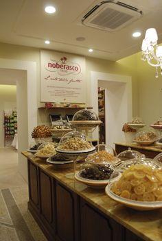 Torino: il nostro nuovo Gourmet Store in via Gramsci 12