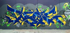 by: Plaque One (Bandits crew)