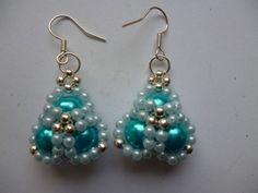eBay Bead Earrings, Beads, How To Make, Shopping, Jewelry, Fashion, Ears, Boucle D'oreille, Locs