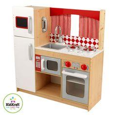KidKraft 53216 Kinderküche Suite Elite