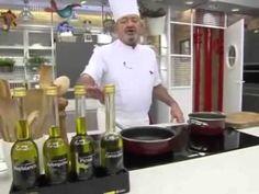 Karlos Arguiñano en tu cocina   Codillo con chucrut y puré de patata