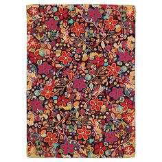 Found it at Wayfair - Wendy's Garden Rughttp://www.wayfair.com/daily-sales/p/Bright-Rugs-%26-More-by-Company-C-Wendy%27s-Garden-Rug~JXX2045~E13858.html?refid=SBP.rBAZEVPGv7eYh2qNpPLYAil90ZCAD06TgSA5a811vuM
