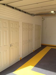 Garageflex Offer Garage Flooring Solutions That Include Floor Tiles And  Durable Resin Flooring. Both Options Are Ideal For Your Garage Floor.