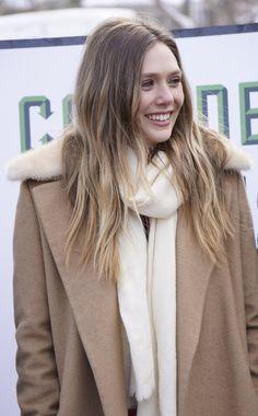 Elizabeth Olsen Sundance 2017