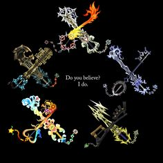 After working out those Keyblades it seems pretty much obvious for me. I have that feeling that for Kingdom Hearts there will be some Enemies more, for . Kingdom Hearts Ii, Kingdom Hearts Keyblade, Kingdom Hearts Funny, Kingdom Hearts Fanart, Final Fantasy, Fantasy Art, Kindom Hearts, Fantasy Weapons, Art Folder