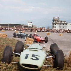 Formula 1 (60's)