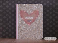 Micaela Ferrero | Tarjeta de San Valentín Loving You | http://micaelaferrero.com