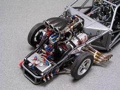 Model Cars Kits, Kit Cars, Nascar Engine, Cool Car Drawings, Rc Drift Cars, Dodge Charger Daytona, Plastic Model Cars, Rc Model, Peugeot 205