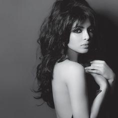 Nisha black escort