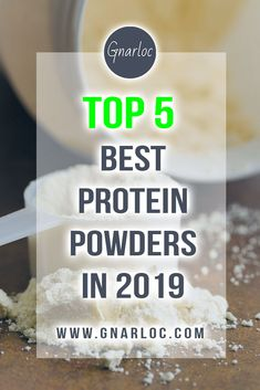 Top 5 Best Protein Powders For Muscle Gain ( Tastes The Best) Protein Powder Reviews, Best Protein Powder, Gold Standard Whey Protein, Optimum Nutrition Gold Standard, Muscle Pharm, Whey Powder, Organic Protein, Gain Followers, Gain Muscle